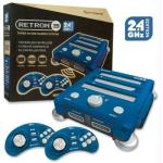 RetroN3 Hyperkin 3in1 Cnsl Blu