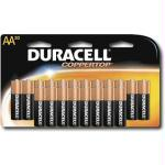 Duracell 20-pack Aa Batteries