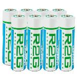 Ready 2 Go Battery Aa 8pack