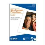 Prem Luster Photo Paper 50ct.