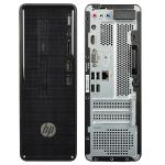 Hp Slimline 290-a0036 Fusion Dual-core A9-9425 3.1ghz 8gb 1tbdvd?rw W10h Desktop Pc W/hdmi, Bt & Wifi