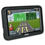 "Magellan Roadmate 5236t-lm 5.0"""" Touchscreen Gps System W/northamerican Maps & Lifetime Map Updates/traffic Alerts"