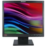 "17"""" Lenovo Thinkvision L174 Vga 1280x1024 Lcd Monitor (black)"