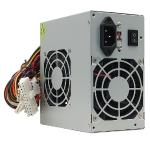 A-power Ags 450w 20+4-pin Dual-fan Atx Power Supply W/sata