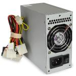 A-power 420w 20-pin Dual-fan Matx Power Supply W/sata