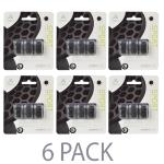 (6-pack) Comply Sport Pro Premium Memory Foam Ear Tips For Jaybirdearbuds (large Size, 3 Pairs)