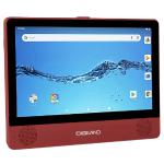"Digiland Dl9003 2-in-1 Android Tablet + Dvd Player - Quad-core1.3ghz 1gb 16gb 9"""" Touchscreen Tablet Android 8.1"