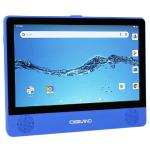 "Digiland Dl9003 2-in-1 Android Tablet + Dvd Player - Quad-core1.3ghz 1gb 16gb 9"""" Touchscreen Tablet Android 8.1 (navy)"