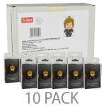 (10 Pack) Tribe Game Of Thrones - Tyrion 16gb Usb 2.0 Flash Drive -retail Hanging Blister Package