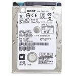 "Hitachi Travelstar Z5k500 320gb Sata/300 5400rpm 8mb 2.5"""" Harddrive"