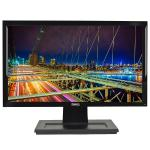 "18.5"""" Dell In1920f Vga 1366x768 Widescreen Lcd Monitor (black)"