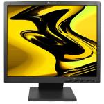 "19"""" Lenovo Thinkvision L191 Vga 1280x1024 Lcd Monitor (black)"