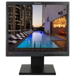 "17"""" Lenovo Thinkvision Lt1713pc Square Dvi/vga 1280x1024 Lcdmonitor (black)"