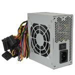 Powmax Lp6100a 200w 20+4-pin Matx Power Supply W/sata