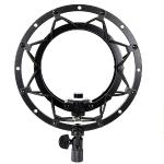 Blue Microphones Ringer Shockmount For Snowball Usb Microphone(black)