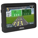 "Magellan Roadmate 5520-lm 5.0"""" Touchscreen Portable Gps Systemw/north American Maps & Free Lifetime Map Updates"