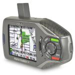 "Magellan Roadmate 700 3.0"""" Touchscreen Portable Gps System W/northamerican Maps & Carrying Bag"