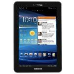 "Samsung Galaxy Tab 7.7 4g Lte 1.4ghz 1gb 16gb 7.7"""" Capacitivetouchscreen Tablet Android 3.2 (metallic Gray - Verizon)"