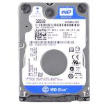"Western Digital Blue Wd3200lpvx 320gb Sata/600 5400rpm 8mb 2.5""""hard Drive"