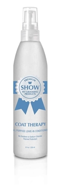 COAT THERAPY Leave In Conditioner