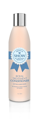 Royal Treatment Conditioner [32oz] by SHOW Premium Pet Grooming Products