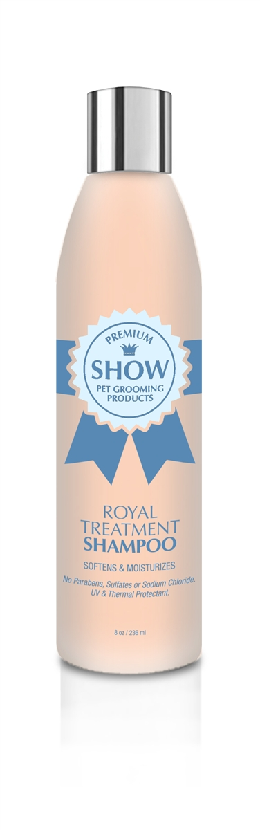 Royal Treatment Shampoo [8oz]