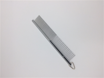 "Professional Fine/Medium Comb [Small 4.5""]"