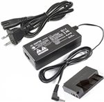 AC Power Adapter for Canon ACK-E15