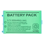 Battery for GBA SP