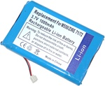 Palm Zire 31 71 72 Tungsten T1 T2 T3 Battery