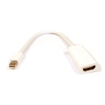 6 inch adapter for Thunderbolt to HDMI cable