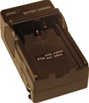 Kodak KLIC-8000 Battery Charger