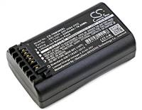 Battery for Trimble 108571-00 53708-00 Nomad 1050