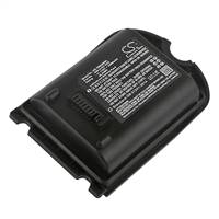Battery for Trimble 890-0163 ACCAA-112 KLN01117