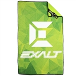 2014 Microfiber Cloth Team Size - Lime