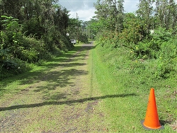 Hawaii, Near Hilo, 0.18 Acre Nanawale Estates, Pakalana Road, Electricity, Water. TERMS $160/Month