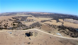 Kansas, Chautauqua County,  15.40 Acres Cowboy Meadows, Lot 16. TERMS $430/Month