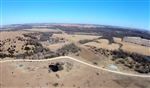 Kansas, Chautauqua County, 10.75 Acres Cowboy Meadows, Electricity, County Water, Lot 24. TERMS $399/Month