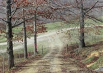 Kentucky, Laurel County, 12.78 Acre Serenity Creek, Lot 3, Pond. TERMS $610/Month
