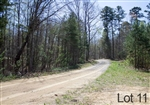 Kentucky, Rock Castle County, 10.02 Acres Chestnut Oak Ridge, Lot 11. TERMS $250/Month