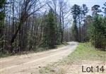 Kentucky, Rock Castle County, 13.03 Acres Chestnut Oak Ridge, Lot 14. TERMS $365/Month