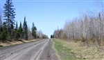 Michigan, Baraga County, 10 Acre Abby Point. TERMS $175/Month
