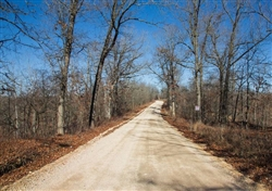 Missouri, Dallas County, 12.95 Acres Buffalo Hills, Lot 13, Electricity. TERMS $420/Month