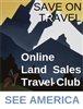 Onlinelandsales Travel Club Membership