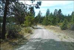 Oregon, Klamath  County, 2.18 Acres Klamath Falls Forest Estates TERMS $155/Month