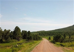 Oklahoma, Le Flore County, 5.01 Acre Tyler Stone Ranch, Lot 7. TERMS $215/Month