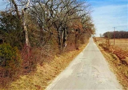 Oklahoma, Love County, 7.55  Acres Legacy Ranch, Lot 16. TERMS $430/Month