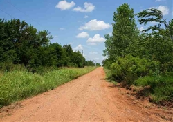 Oklahoma, Okfuskee County, 7.90 Acre Deep Fork Ranch, Lot 17. TERMS $375/Month