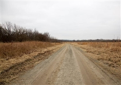 Oklahoma, Pittsburg County, 5 Acre Canadian Plains, Lot 6,  Electricity. TERMS $400/Month
