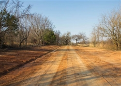 Oklahoma, Pittsburg County, 10.61 Acre Eufaula Estates, Lot 5,  Electricity. TERMS $455/Month